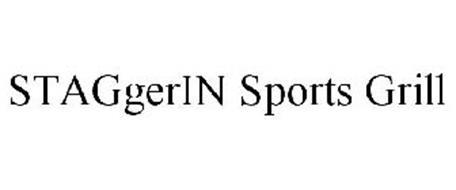 STAGGERIN SPORTS GRILL