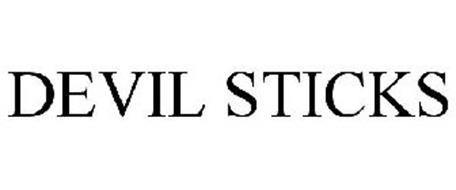 DEVIL STICKS