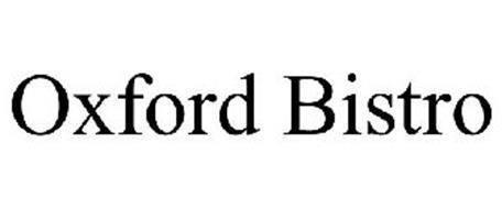 OXFORD BISTRO