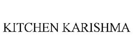 KITCHEN KARISHMA