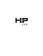 HP BIO