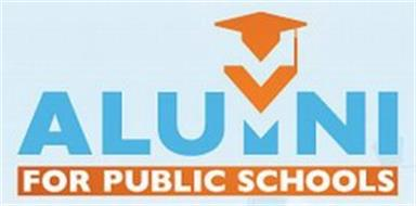 ALUMNI FOR PUBLIC SCHOOLS