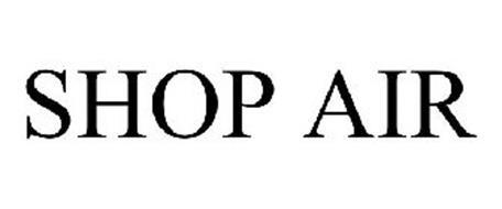 SHOP AIR