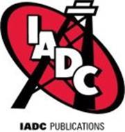 IADC IADC PUBLICATIONS
