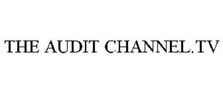 THE AUDIT CHANNEL.TV