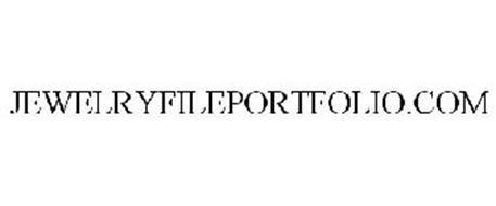 JEWELRYFILEPORTFOLIO.COM