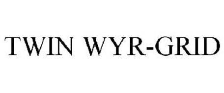 TWIN WYR-GRID