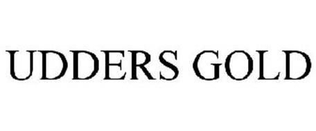 UDDERS GOLD