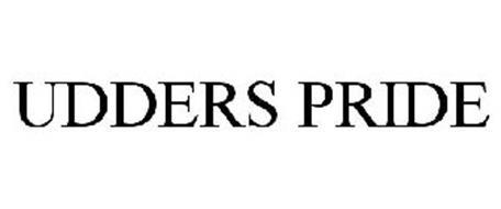 UDDERS PRIDE