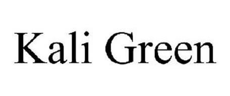 KALI GREEN
