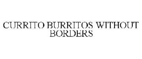 CURRITO BURRITOS WITHOUT BORDERS
