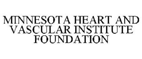 MINNESOTA HEART AND VASCULAR INSTITUTE FOUNDATION