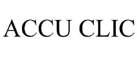 ACCU CLIC