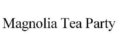 MAGNOLIA TEA PARTY