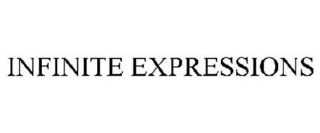 INFINITE EXPRESSIONS