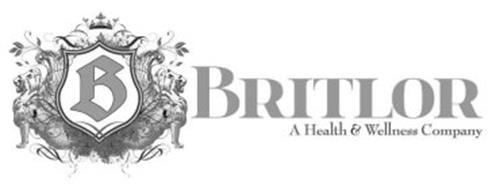B BRITLOR A HEALTH & WELLNESS COMPANY