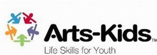 ARTS-KIDS LIFE SKILLS FOR YOUTH