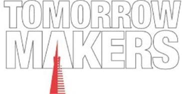TOMORROW MAKERS