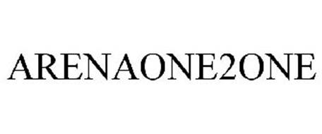 ARENAONE2ONE