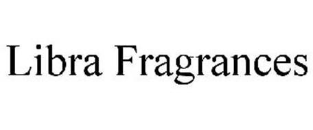 LIBRA FRAGRANCES