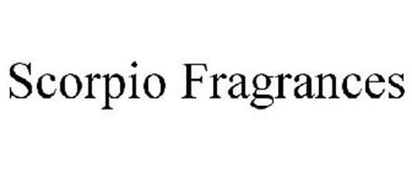 SCORPIO FRAGRANCES