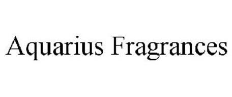 AQUARIUS FRAGRANCES