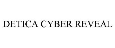 DETICA CYBER REVEAL