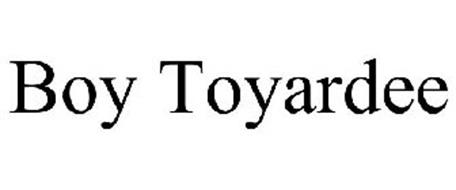 BOY TOYARDEE