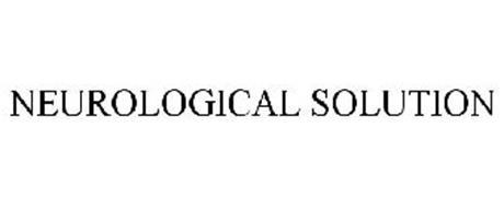 NEUROLOGICAL SOLUTION