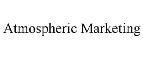 ATMOSPHERIC MARKETING