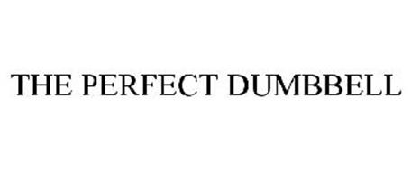 THE PERFECT DUMBBELL