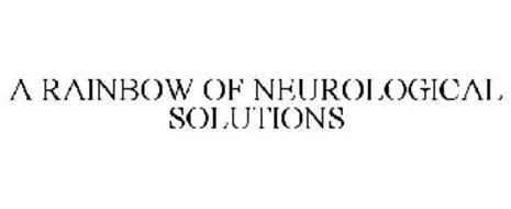 A RAINBOW OF NEUROLOGICAL SOLUTIONS