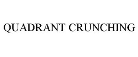 QUADRANT CRUNCHING