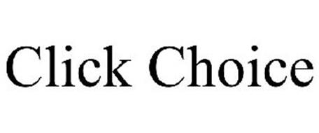 CLICK CHOICE