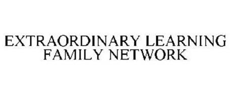 EXTRAORDINARY LEARNING FAMILY NETWORK