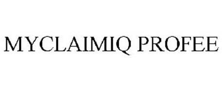 MYCLAIMIQ PROFEE