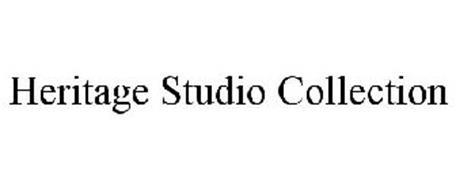 HERITAGE STUDIO COLLECTION