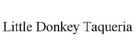LITTLE DONKEY TAQUERIA