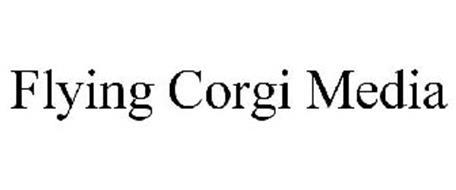 FLYING CORGI MEDIA