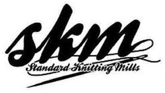 SKM STANDARD KNITTING MILLS