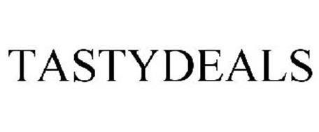 TASTYDEALS