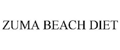 ZUMA BEACH DIET