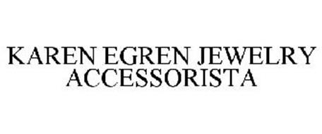 KAREN EGREN JEWELRY ACCESSORISTA