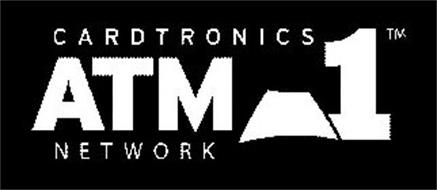 CARDTRONICS ATM-1 NETWORK