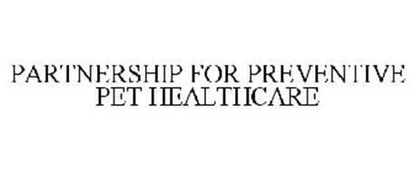 PARTNERSHIP FOR PREVENTIVE PET HEALTHCARE