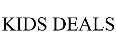 KIDS DEALS