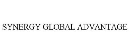SYNERGY GLOBAL ADVANTAGE