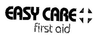 EASY CARE FIRST AID