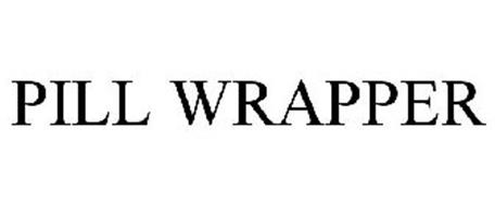 PILL WRAPPER