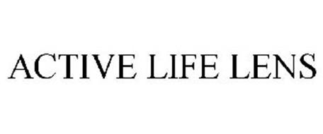 ACTIVE LIFE LENS